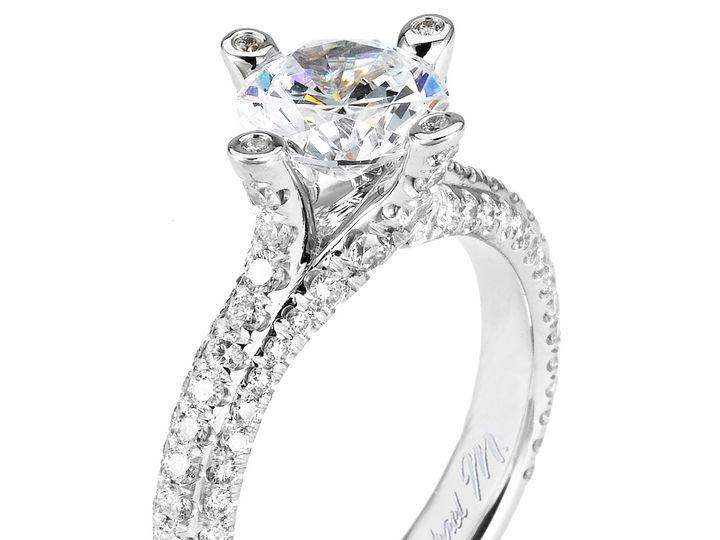 Tmx 1444106131309 R233 2 Reston, District Of Columbia wedding jewelry