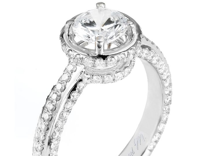 Tmx 1444106277335 R268 1 Reston, District Of Columbia wedding jewelry