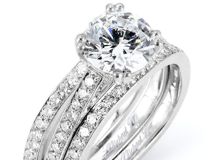 Tmx 1444106307217 R284 2 Copy Reston, District Of Columbia wedding jewelry