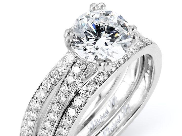 Tmx 1444106314423 R284 2 Reston, District Of Columbia wedding jewelry