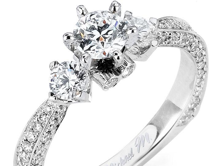Tmx 1444106337304 R286 1 Reston, District Of Columbia wedding jewelry