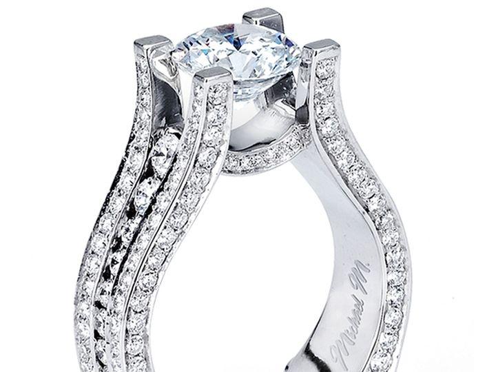 Tmx 1444106386745 R302 2 Reston, District Of Columbia wedding jewelry