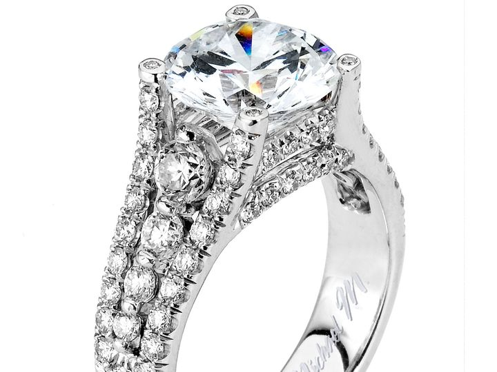 Tmx 1444106408139 R306 2 Reston, District Of Columbia wedding jewelry