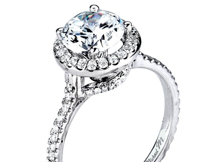 Tmx 1444106446710 R313 Infinity Reston, District Of Columbia wedding jewelry
