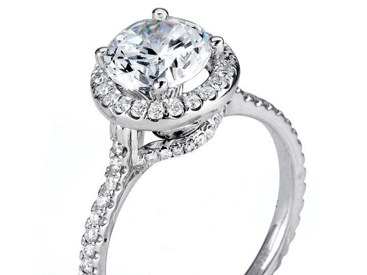 Tmx 1444106455665 R313infinity Reston, District Of Columbia wedding jewelry