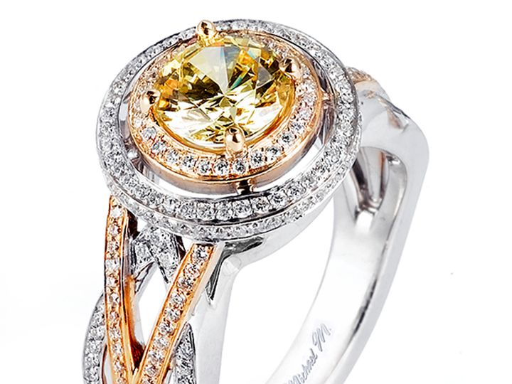 Tmx 1444106464360 R314tt 1 Reston, District Of Columbia wedding jewelry