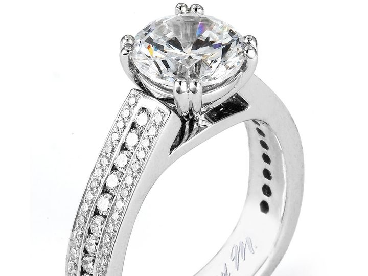 Tmx 1444106473837 R317 2 Reston, District Of Columbia wedding jewelry