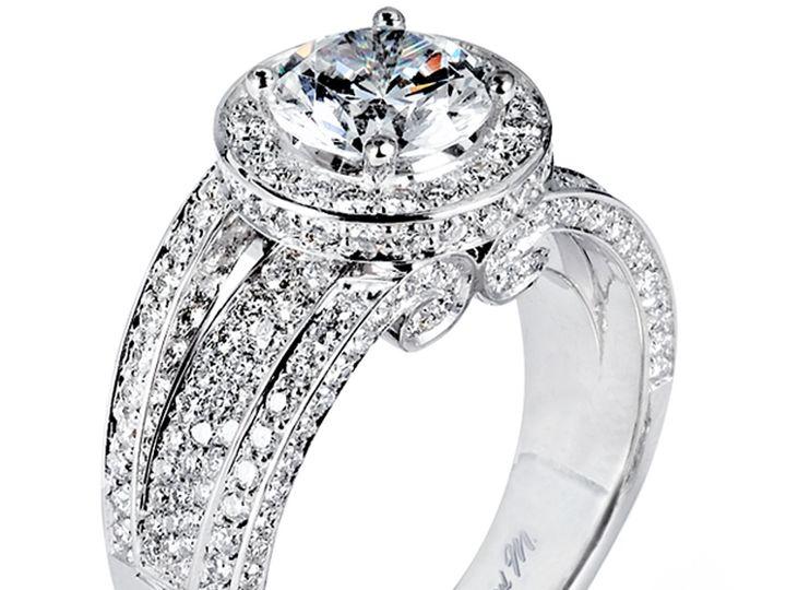 Tmx 1444106482315 R318 1 Reston, District Of Columbia wedding jewelry