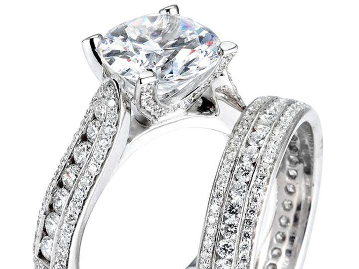 Tmx 1444106511297 R323 Set Reston, District Of Columbia wedding jewelry