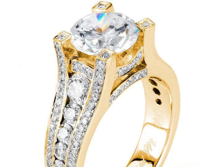 Tmx 1444107264494 R325 218kyellow Reston, District Of Columbia wedding jewelry