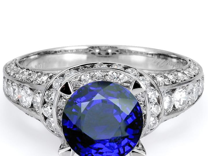 Tmx 1444107838380 R412 2 Sapphire Reston, District Of Columbia wedding jewelry