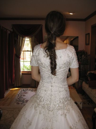 Bridal Alterations by Ruth 16