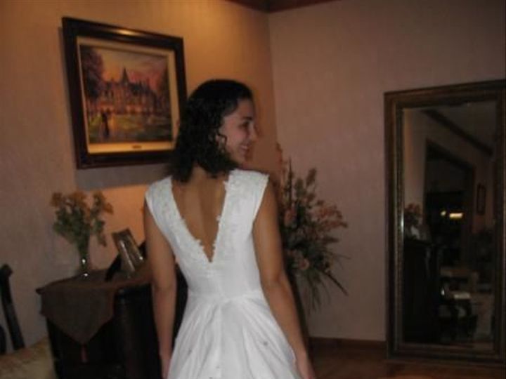 Tmx 1517177029 Bba04a6b46dac7a0 1517177028 A39e0c44b4878985 1517177014286 12 2 After 450x600 Cary, NC wedding dress