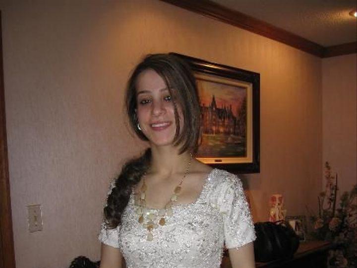 Tmx 1517177157 Ff2a0280891b10e7 1517177156 8f6ae1bf4ed22523 1517177143037 13 3 After 450x600 Cary, NC wedding dress