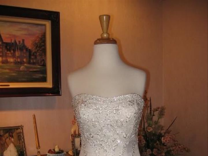 Tmx 1517177240 F782cadbdddc13e1 1517177239 787f6bfab93bd0d3 1517177225811 14 3 ABefore 450x600 Cary, NC wedding dress