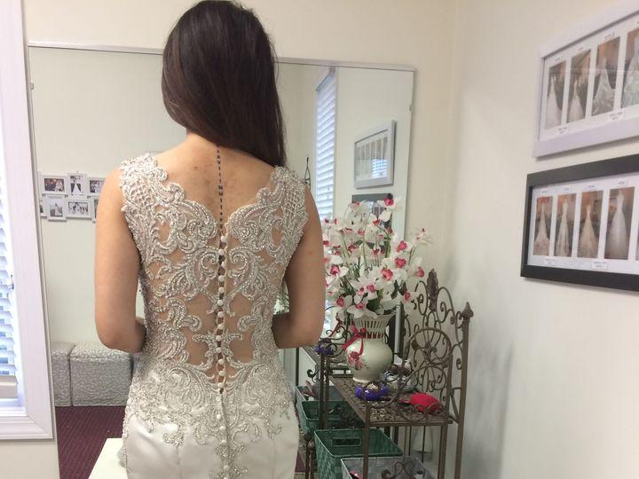 Tmx 1517177765 0266a7e870f0adcd 1517177762 2810a8a7c39f2ef1 1517177761061 1 C3583455 1B3F 437A Cary, NC wedding dress