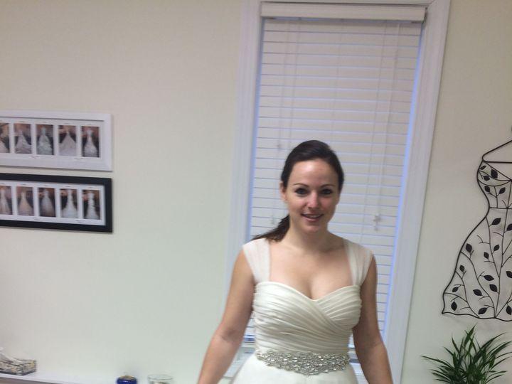 Tmx 1517178118 De0ba15f0a8ec746 1517178114 F41a54799967ab65 1517178099803 3 052D0464 5ED8 4CC2 Cary, NC wedding dress