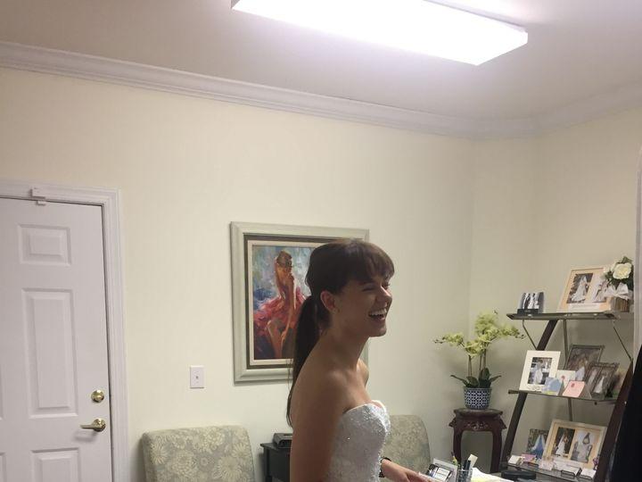 Tmx 1517178127 6504910ecea885cc 1517178124 42575dd9751d41e4 1517178099893 12 295C8285 0263 4F3 Cary, NC wedding dress