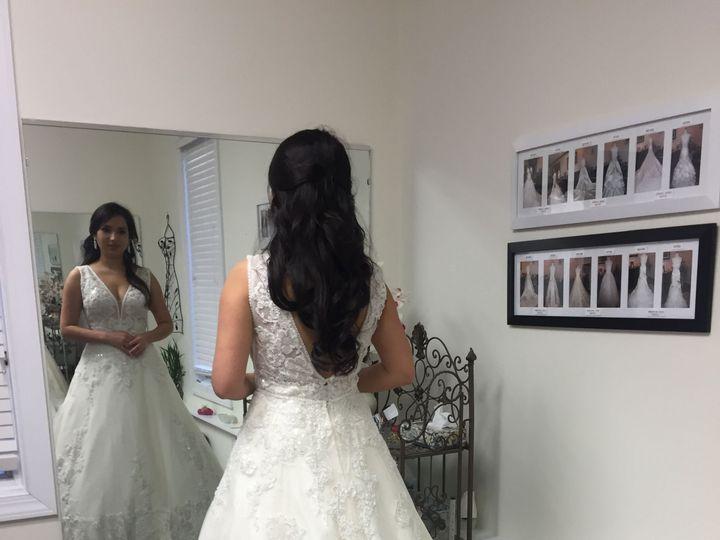 Tmx 1517178127 A03af448cc509d2a 1517178125 E4a6a36558bfd484 1517178099895 13 6800C94C D3C5 423 Cary, NC wedding dress