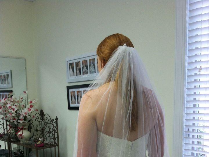 Tmx 1517782062 0f33cfbdcd855531 1517782059 55670a4fe35e5f00 1517782039040 2 A1BBA71F 09A5 4E04 Cary, NC wedding dress
