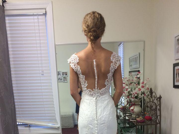 Tmx 1517782079 97c733f59d8ddd16 1517782077 Fce1d13f0873f2a9 1517782039097 11 B1FE14B9 9946 4F7 Cary, NC wedding dress