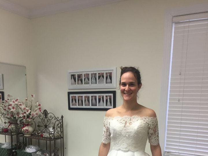Tmx 1517782080 519f1dacc03745da 1517782077 Ee35778a942f5edc 1517782039101 13 B182209C 5F4E 4CB Cary, NC wedding dress
