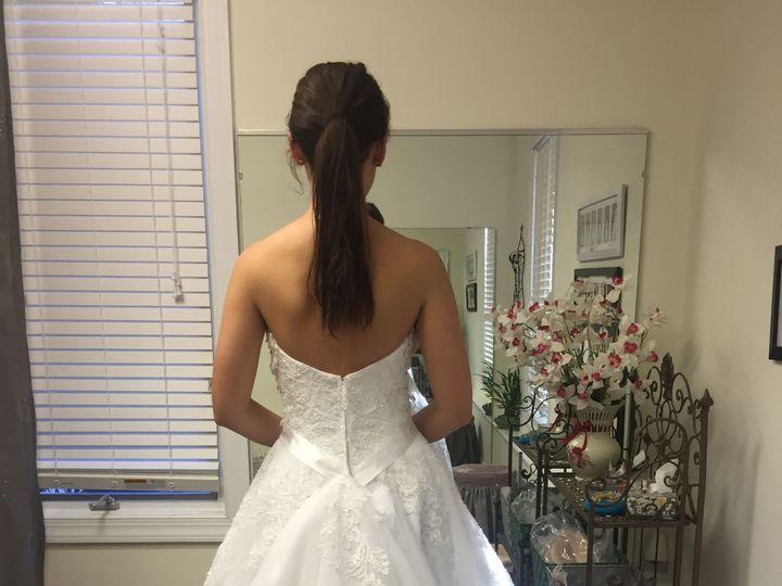 Tmx 1517782081 6157c50bca3305f0 1517782078 6157e9bf0e1b37d8 1517782039104 15 C5E3E91D E564 451 Cary, NC wedding dress