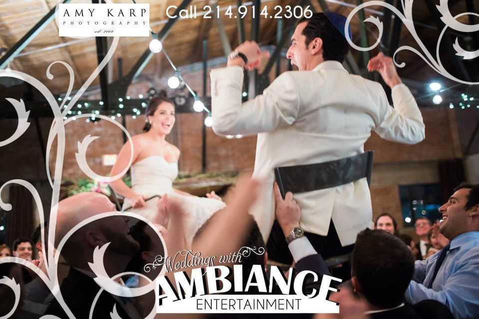 Ambiance Entertainment