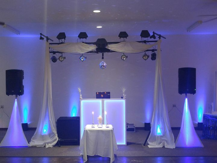 Tmx 1480345639609 Deluxe Package Oakland, Nebraska wedding dj