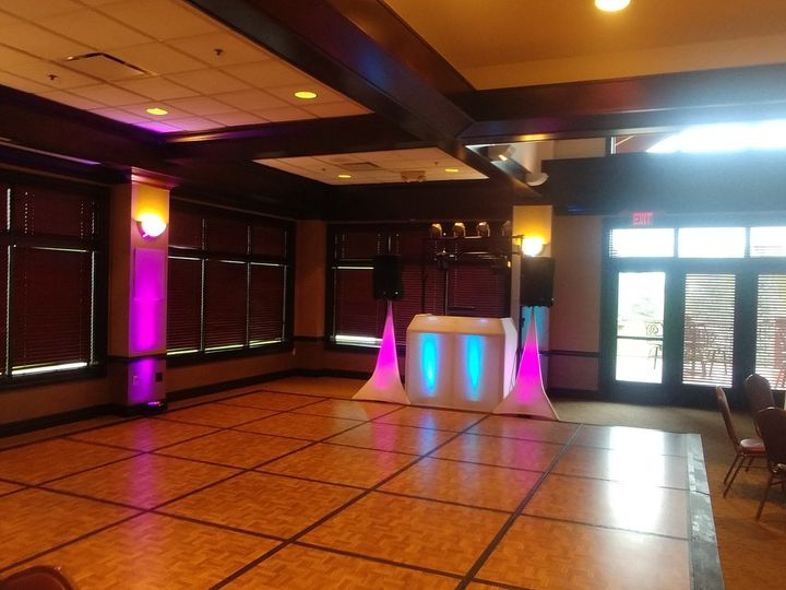 Tmx 1511276993841 20171014155341 Oakland, Nebraska wedding dj