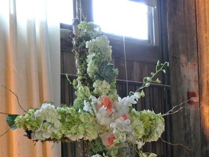 Tmx 1422457030498 Sandy1 Cashiers, North Carolina wedding florist