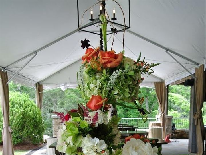 Tmx 1422457034759 Sandy2 Cashiers, North Carolina wedding florist