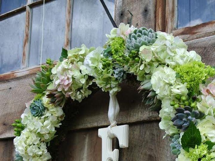 Tmx 1422457046084 Sandy4 Cashiers, North Carolina wedding florist