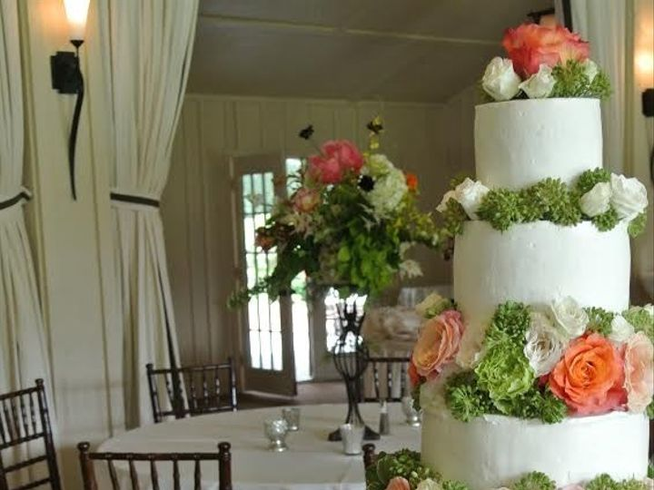 Tmx 1422457060760 Sandy9 Cashiers, North Carolina wedding florist