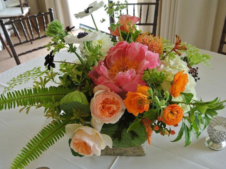 Tmx 1422457065032 Sandy10 Cashiers, North Carolina wedding florist