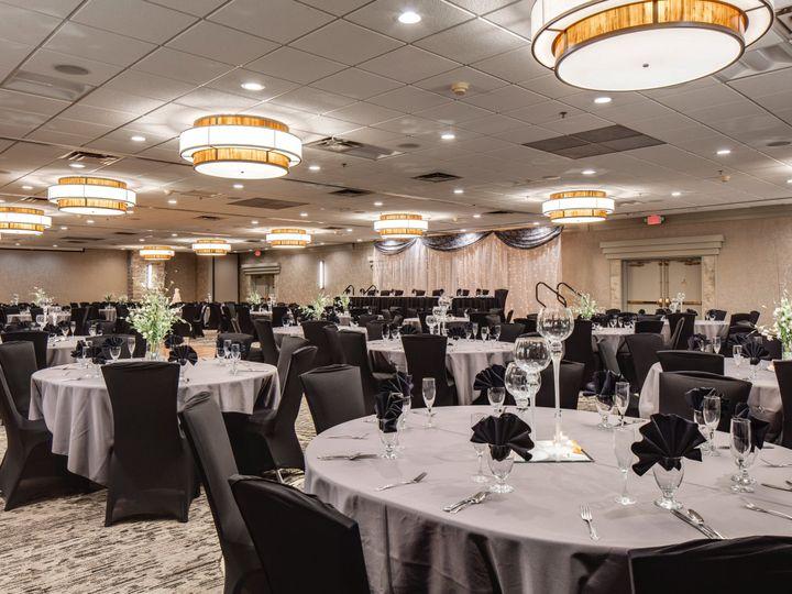 Tmx E Dressed For A Memorable Banquet The Heartland Ballroom 51 138056 161711869898404 Urbandale, IA wedding venue