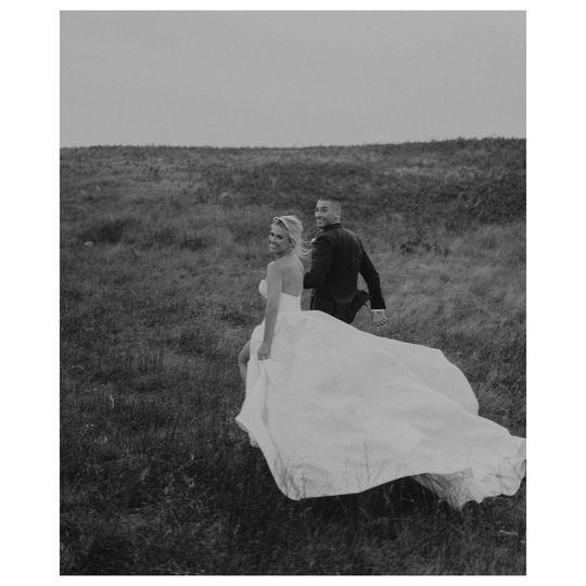 Southampton Bride