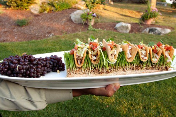Tmx 1327939219314 Chickentacos Norwood wedding catering