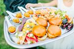 Off the Vine Catering image