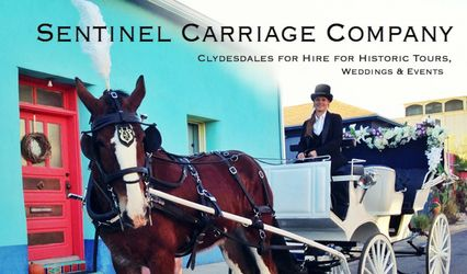 Sentinel Carriage Company