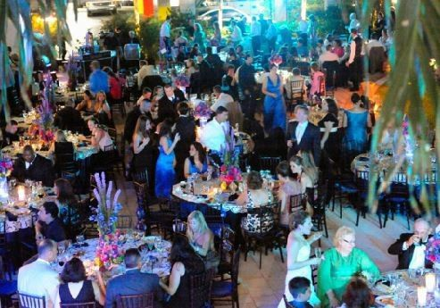 Palmetto Bay Events, LLC