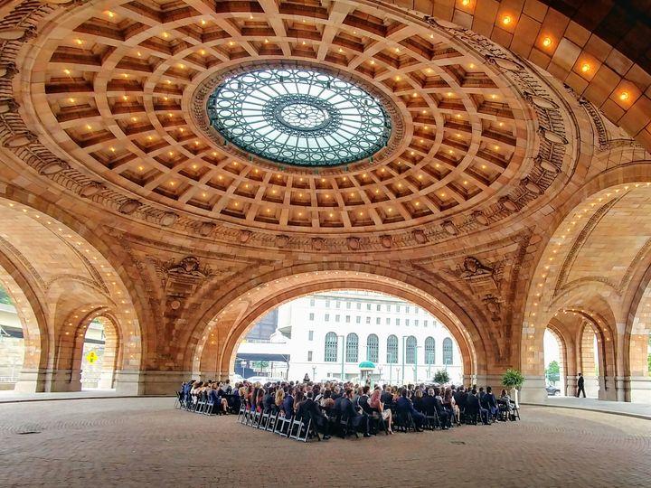 the pennsylvanian ceremony under the rotunda 51 31156