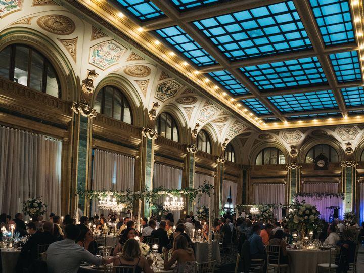 Tmx Joeykennedy Dinner Service 51 31156 Pittsburgh, PA wedding venue