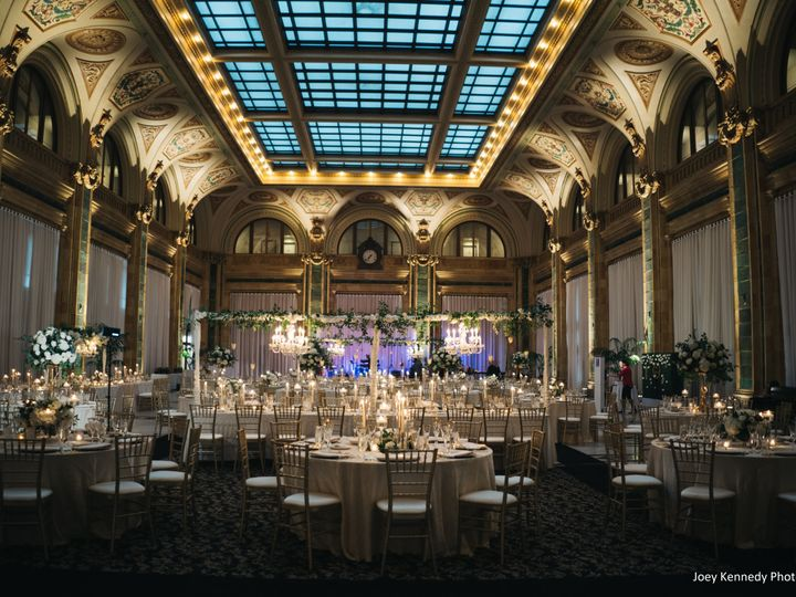 Tmx Joeykennedy The Grand Hall For Print 51 31156 Pittsburgh, PA wedding venue