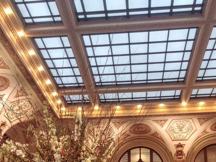 Tmx The Pennsylvanian Statement Floral 51 31156 Pittsburgh, PA wedding venue