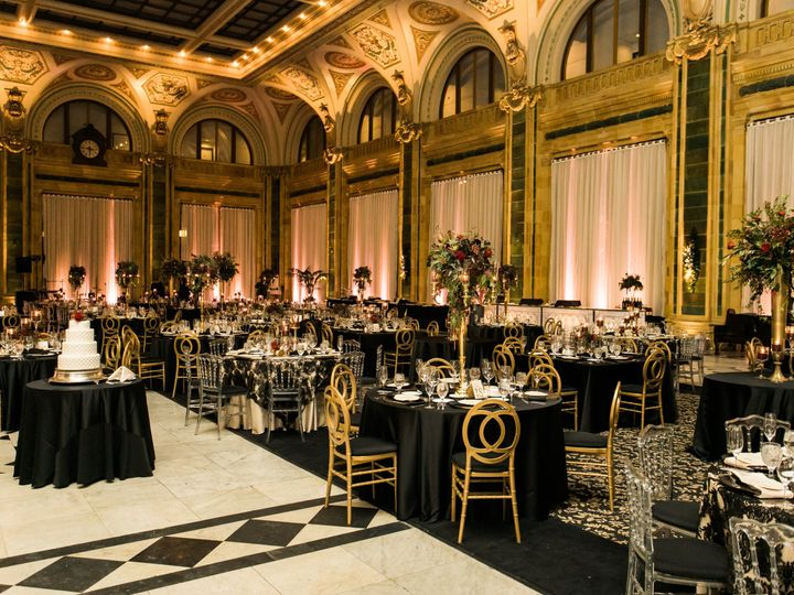 Tmx The Pennsylvanian The Grand Hall 2 51 31156 Pittsburgh, PA wedding venue