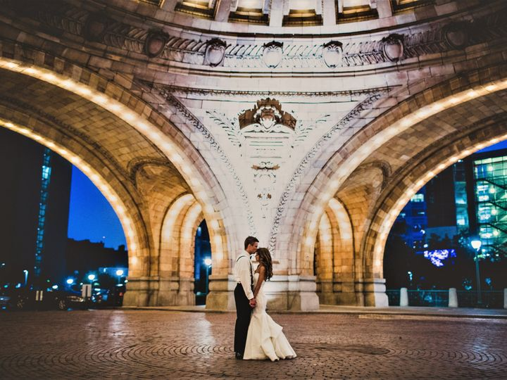Tmx The Pennsylvanian The Rotunda 51 31156 Pittsburgh, PA wedding venue