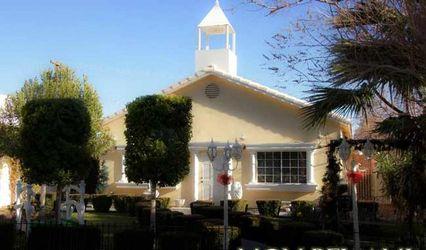 Mon Bel Ami Wedding Chapel 2