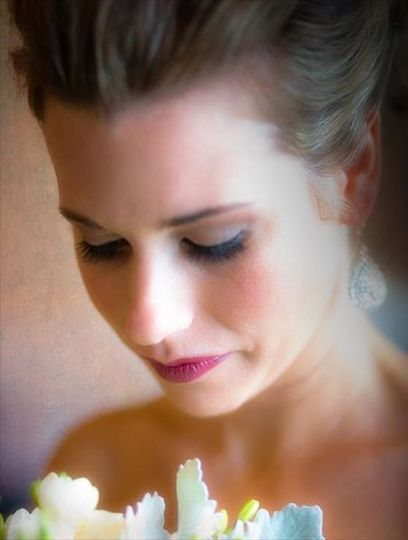 Maine Onsite Bridal Makeup Hair