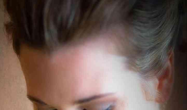 Maine Onsite Bridal Makeup Hair